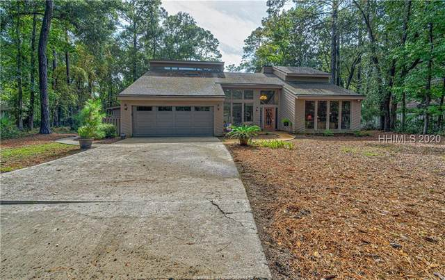 85 Port Tack, Hilton Head Island, SC 29928 (MLS #409653) :: Hilton Head Dot Real Estate