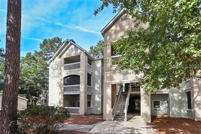 380 Marshland Road H37, Hilton Head Island, SC 29926 (MLS #409681) :: The Sheri Nixon Team