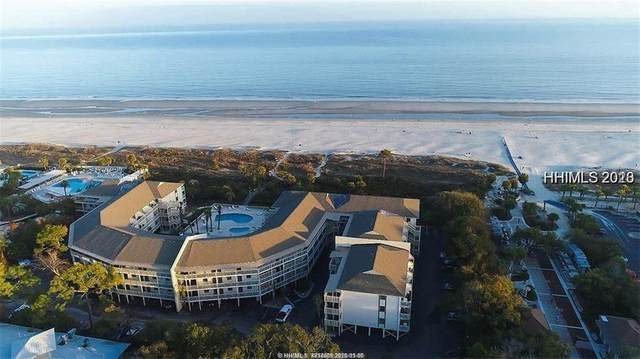 4 N Forest Beach Drive #227, Hilton Head Island, SC 29928 (MLS #409715) :: The Sheri Nixon Team