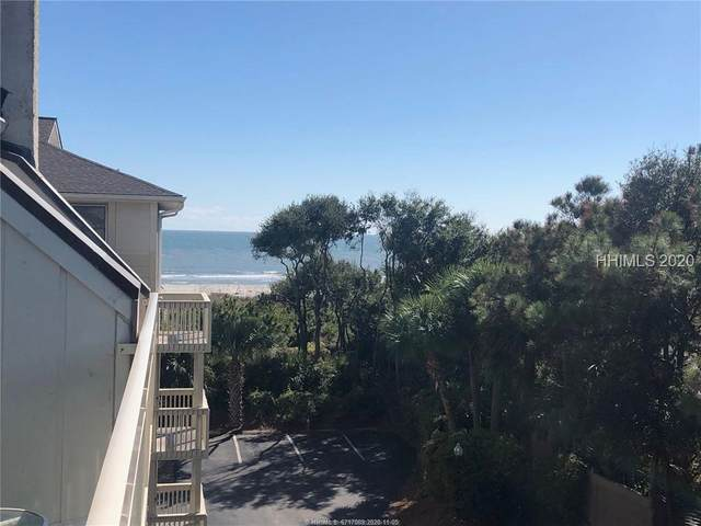 4 N Forest Beach Drive #302, Hilton Head Island, SC 29928 (MLS #409740) :: The Sheri Nixon Team