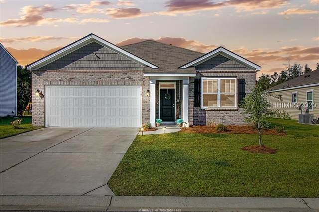 118 Horizon Trail, Bluffton, SC 29910 (MLS #409758) :: The Alliance Group Realty