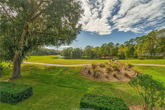 200 Fort Howell Drive, Hilton Head Island, SC 29926 (MLS #409763) :: Beth Drake REALTOR®