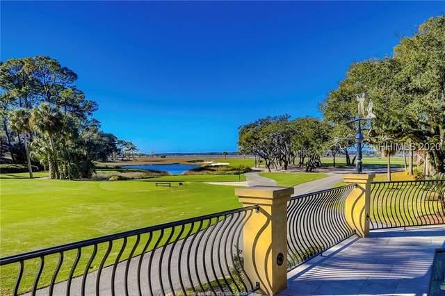 15 Mizzenmast Lane, Hilton Head Island, SC 29928 (MLS #409780) :: The Sheri Nixon Team