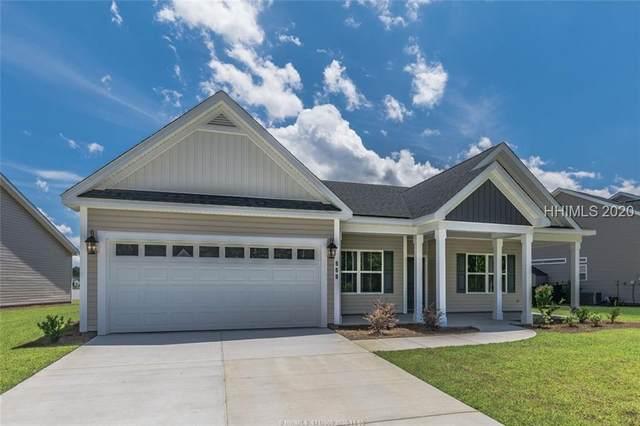 278 Sullivan Circle, Hardeeville, SC 29927 (MLS #409784) :: The Sheri Nixon Team