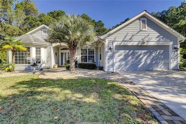 6 Behn Lane, Bluffton, SC 29909 (MLS #409834) :: Hilton Head Dot Real Estate