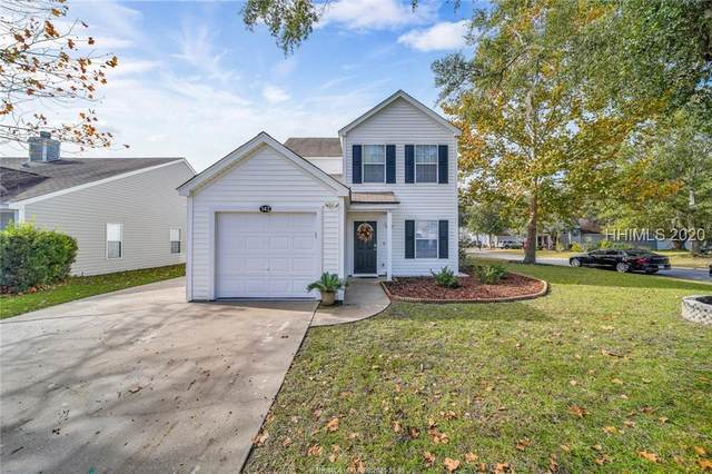 142 Stoney Crossing, Bluffton, SC 29910 (MLS #409861) :: The Alliance Group Realty
