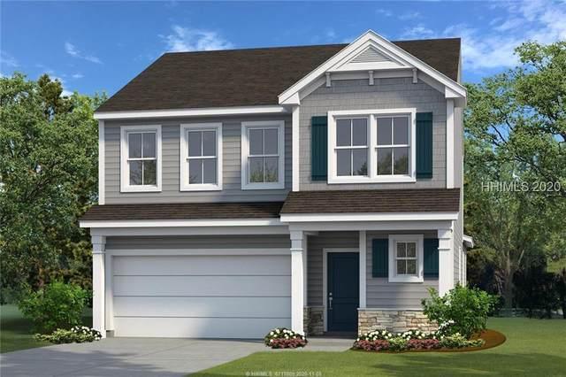 1093 S Innovation Drive, Bluffton, SC 29910 (MLS #409866) :: The Coastal Living Team