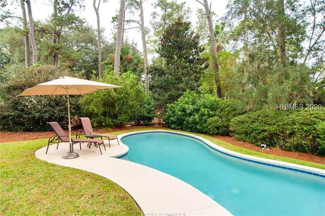 10 Swing About, Hilton Head Island, SC 29928 (MLS #409876) :: Hilton Head Dot Real Estate