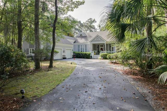 5 Rose Hill Drive, Bluffton, SC 29910 (MLS #409877) :: Hilton Head Dot Real Estate