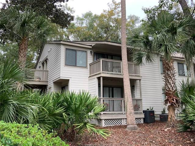 125 Cordillo Parkway #30, Hilton Head Island, SC 29928 (MLS #409926) :: Hilton Head Dot Real Estate