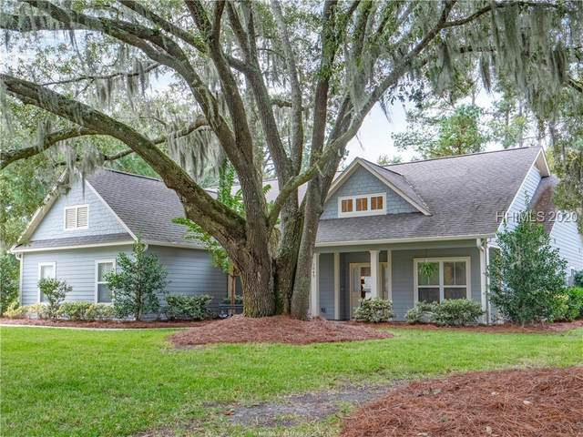 1045 Otter Circle, Beaufort, SC 29902 (MLS #409927) :: The Alliance Group Realty