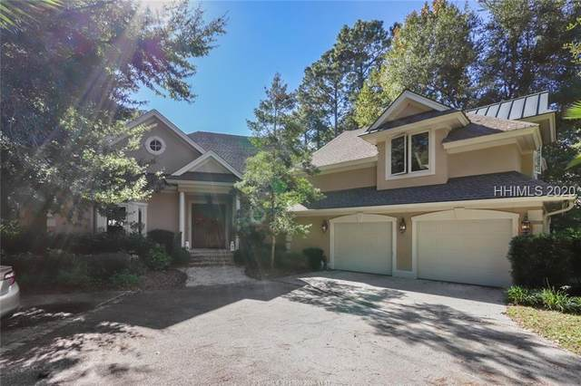 623 Colonial Drive, Hilton Head Island, SC 29926 (MLS #409930) :: The Alliance Group Realty