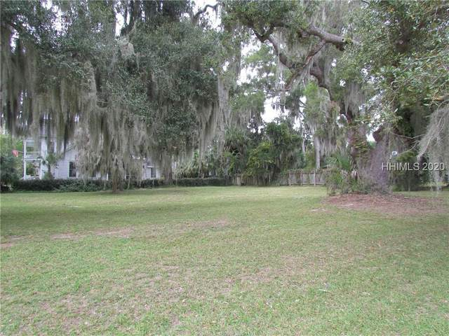 904 8th Street, Port Royal, SC 29935 (MLS #409932) :: Hilton Head Real Estate Partners