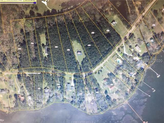 482 Paige Point Bluff, Seabrook, SC 29940 (MLS #409938) :: Beth Drake REALTOR®
