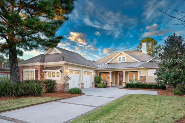 24 Harborage Court, Bluffton, SC 29910 (MLS #409944) :: Hilton Head Dot Real Estate