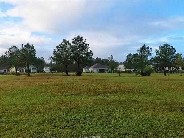 284 Needlegrass Lane, Hardeeville, SC 29927 (MLS #409946) :: Hilton Head Dot Real Estate