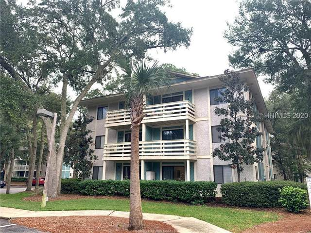 45 Folly Field Road 14E, Hilton Head Island, SC 29928 (MLS #409958) :: Hilton Head Dot Real Estate