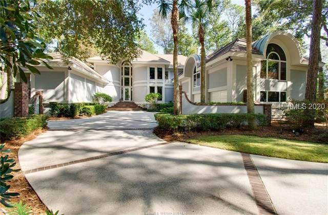 5 Rosebank Lane, Hilton Head Island, SC 29928 (MLS #409981) :: Hilton Head Dot Real Estate