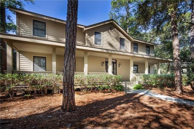 9 Wren Drive, Hilton Head Island, SC 29928 (MLS #409984) :: Hilton Head Dot Real Estate