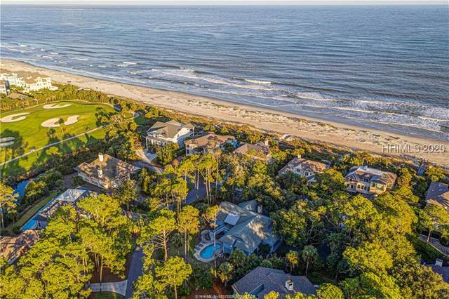 4 Night Harbour, Hilton Head Island, SC 29928 (MLS #409992) :: Hilton Head Dot Real Estate