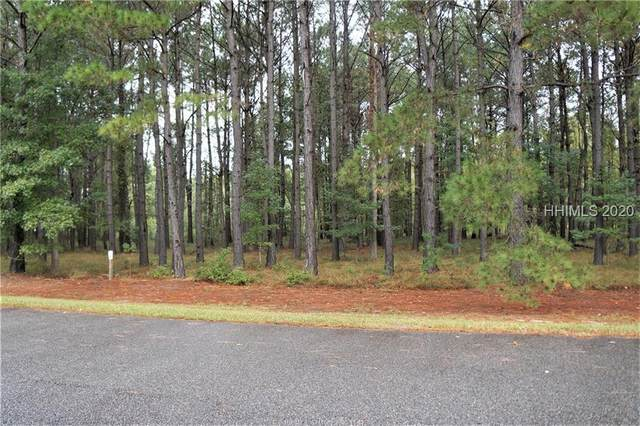 1641 Telfair Plantation Drive, Hardeeville, SC 29927 (MLS #409997) :: RE/MAX Island Realty