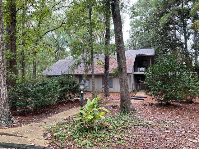 19 China Cockle Way, Hilton Head Island, SC 29926 (MLS #410006) :: The Alliance Group Realty