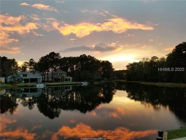 146 Hampton Lake Drive, Bluffton, SC 29910 (MLS #410008) :: Hilton Head Dot Real Estate