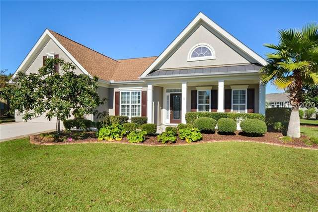 40 Herons Bill Drive, Bluffton, SC 29909 (MLS #410013) :: The Alliance Group Realty