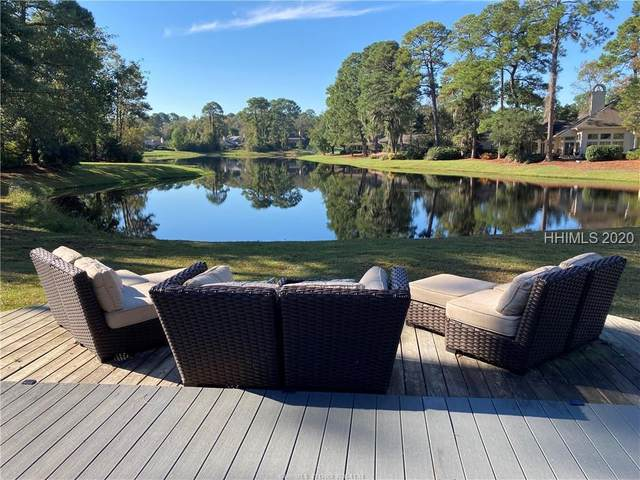 11 Oyster Bateau Court, Hilton Head Island, SC 29926 (MLS #410022) :: The Alliance Group Realty