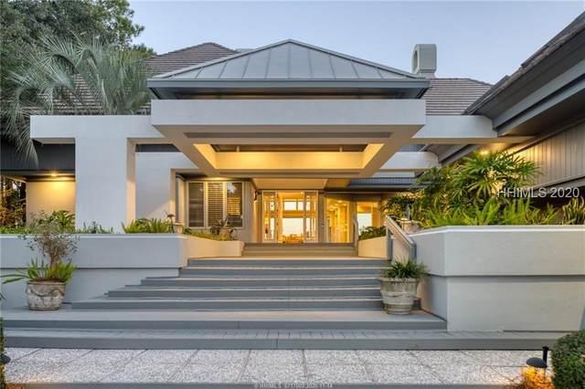 47 Ribaut Drive, Hilton Head Island, SC 29926 (MLS #410025) :: Schembra Real Estate Group