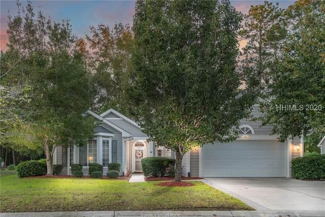 17 Lake Somerset Circle, Bluffton, SC 29909 (MLS #410029) :: Hilton Head Dot Real Estate
