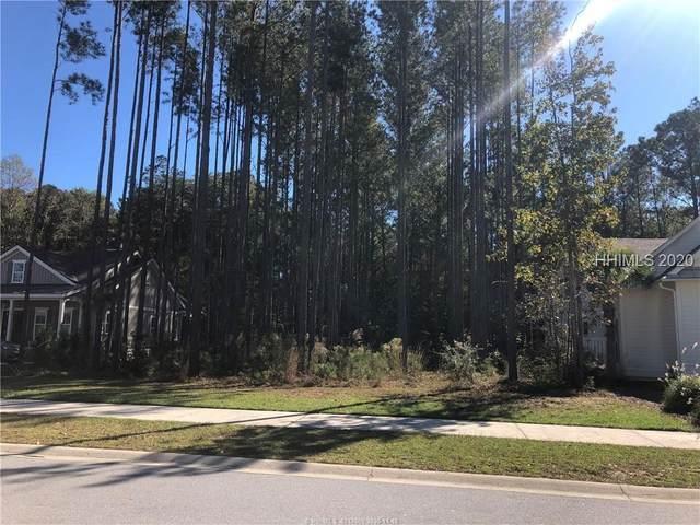462 Lake Bluff Drive, Bluffton, SC 29910 (MLS #410036) :: Hilton Head Dot Real Estate