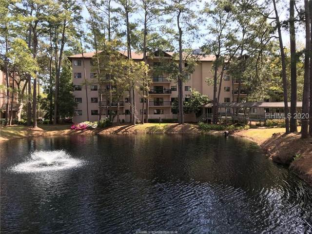 300 Woodhaven Drive #4402, Hilton Head Island, SC 29928 (MLS #410038) :: The Sheri Nixon Team
