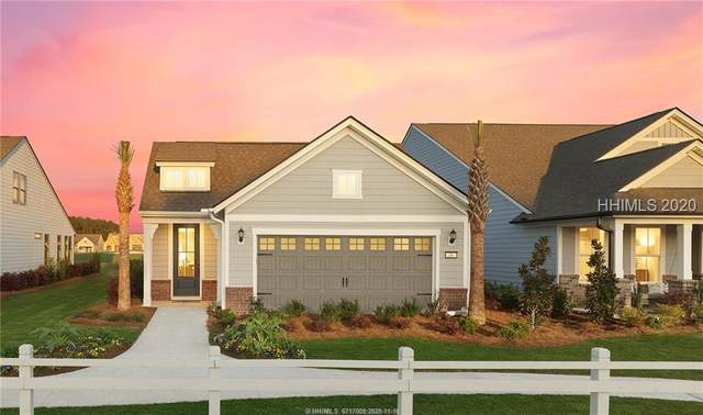 305 Blue Jay Lane, Bluffton, SC 29909 (MLS #410056) :: The Alliance Group Realty