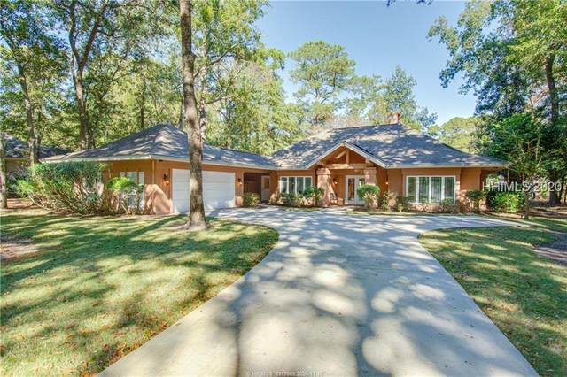 65 Toppin Drive, Hilton Head Island, SC 29926 (MLS #410063) :: RE/MAX Island Realty