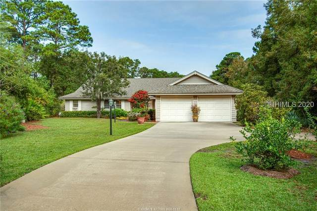 22 Twisted Cay Lane, Hilton Head Island, SC 29926 (MLS #410066) :: Collins Group Realty