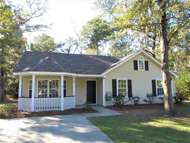 16 Royal Star Drive, Beaufort, SC 29907 (MLS #410074) :: The Alliance Group Realty