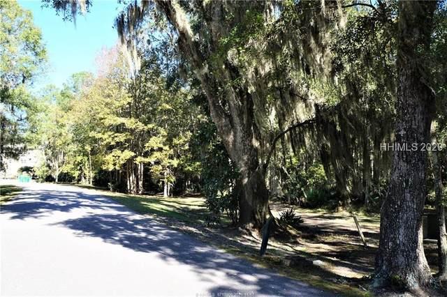 38 Rose Dhu Creek Plantation Drive, Bluffton, SC 29910 (MLS #410079) :: The Alliance Group Realty