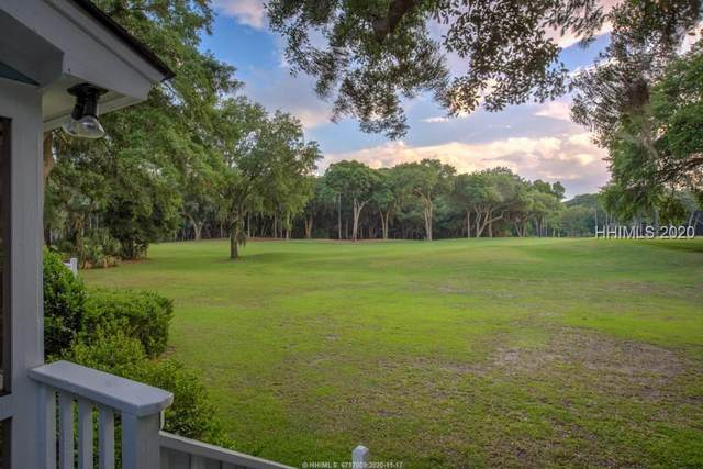 7 Plantation Homes Drive, Daufuskie Island, SC 29915 (MLS #410088) :: Judy Flanagan