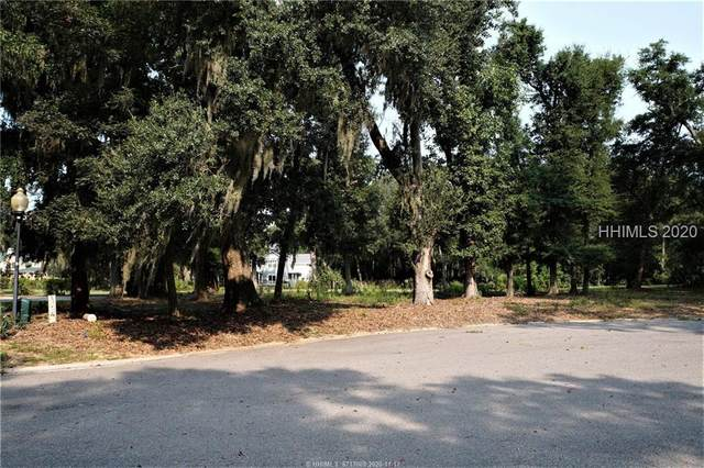 11 Sedgewick Place, Beaufort, SC 29907 (MLS #410089) :: The Sheri Nixon Team