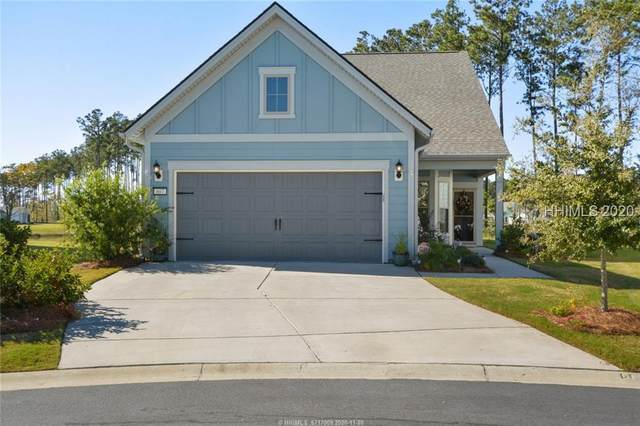 607 Northlake Village Court, Okatie, SC 29909 (MLS #410091) :: Judy Flanagan