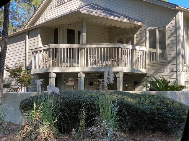 20 Queens Folly Road #1864, Hilton Head Island, SC 29928 (MLS #410092) :: Hilton Head Dot Real Estate