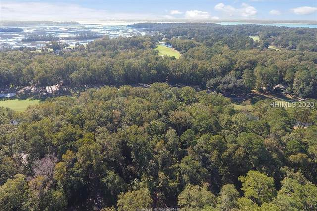 26 Spring Island Drive, Okatie, SC 29909 (MLS #410096) :: The Coastal Living Team