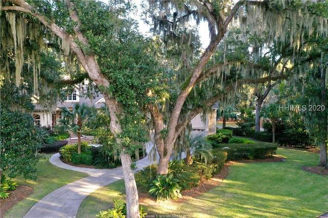 2 Trimblestone Lane, Hilton Head Island, SC 29928 (MLS #410098) :: Hilton Head Dot Real Estate