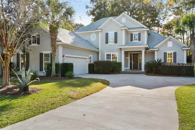 2 Canterbury Lane, Bluffton, SC 29910 (MLS #410103) :: Hilton Head Dot Real Estate