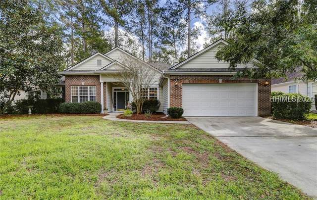 153 Island West Drive, Bluffton, SC 29910 (MLS #410113) :: RE/MAX Island Realty