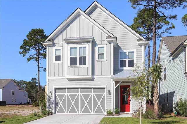 16 Ivory Elm Stroll, Bluffton, SC 29910 (MLS #410125) :: The Sheri Nixon Team