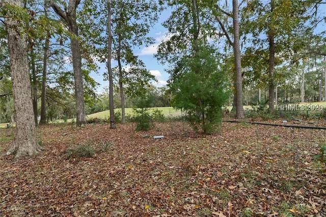 20 Greenwood Court, Bluffton, SC 29910 (MLS #410133) :: Southern Lifestyle Properties