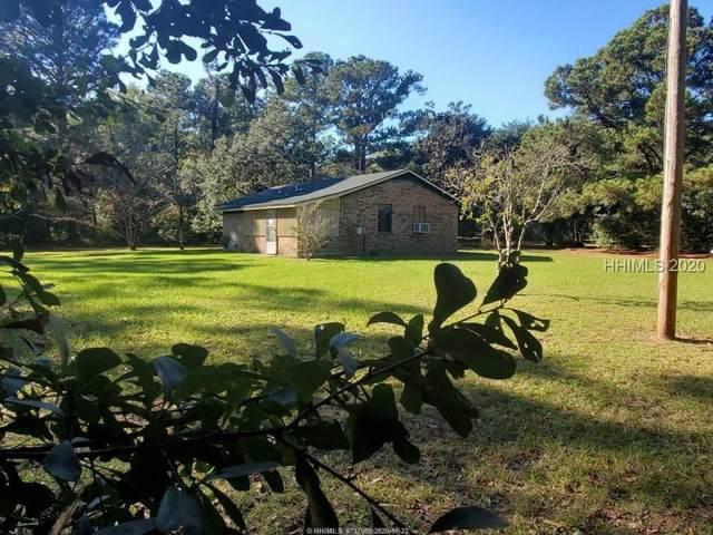 2 Wiley Road, Hilton Head Island, SC 29926 (MLS #410144) :: Beth Drake REALTOR®