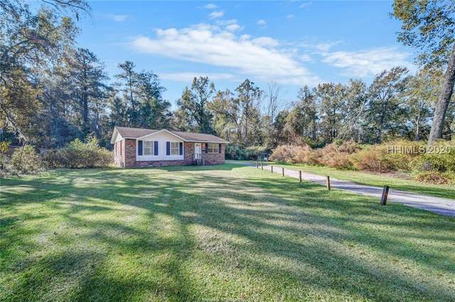3442 Smiths Crossing, Ridgeland, SC 29936 (MLS #410150) :: Hilton Head Dot Real Estate